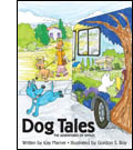Dog Tales book cover