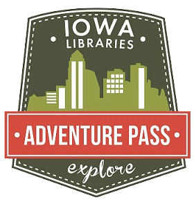 Adventure Pass badge