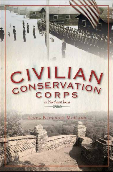Civilian Conservation Corps in Northeast Iowa