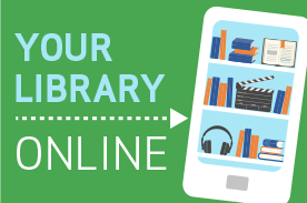 Your Library Online