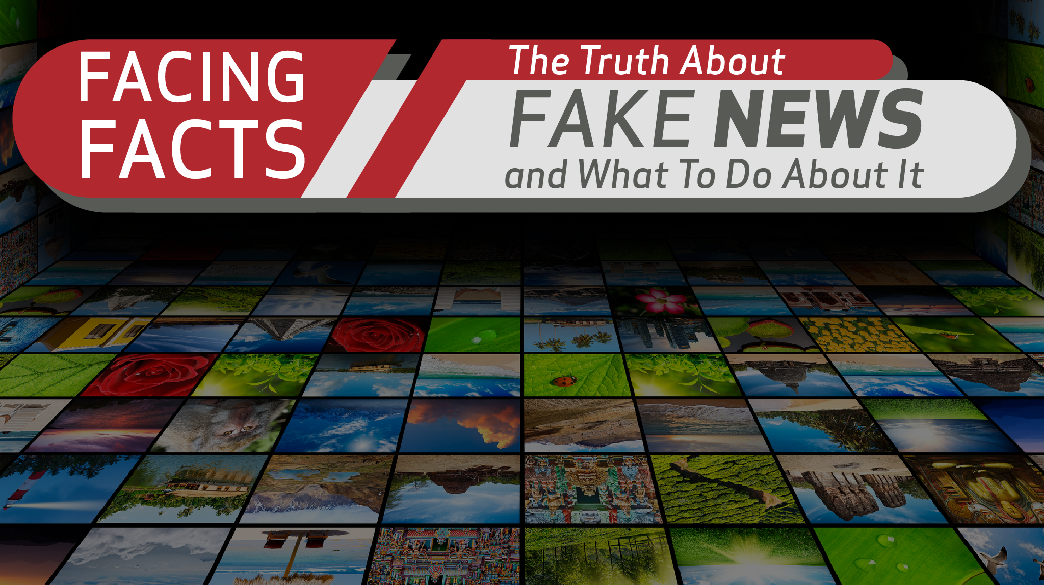 Facing Facts: The Truth About Fake News and What To Do About It