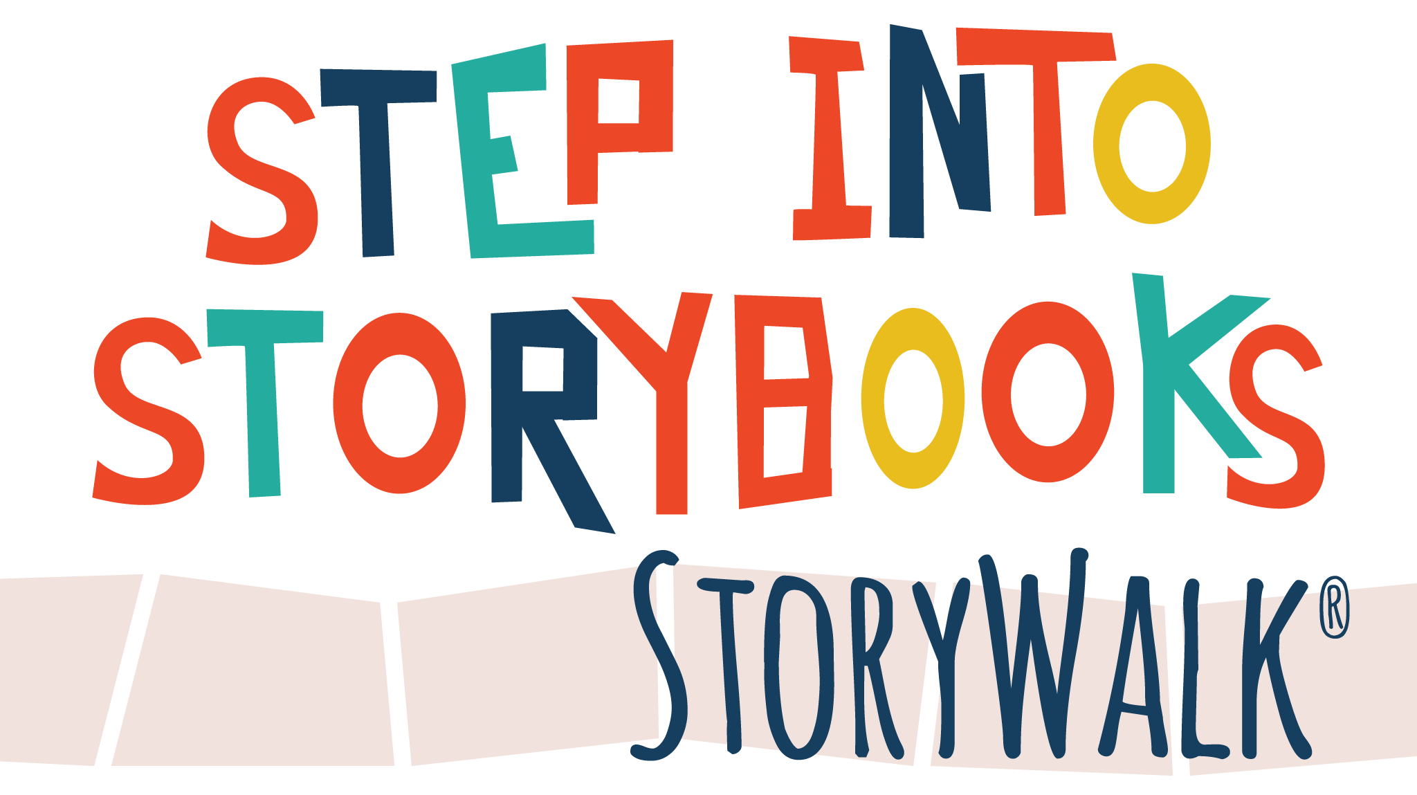 Step Into Storybooks StoryWalk®