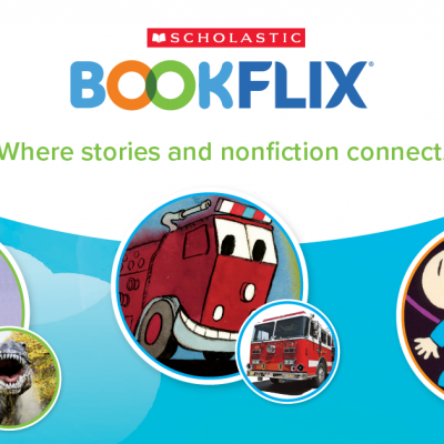 BookFlix: Where stories and nonfiction connect