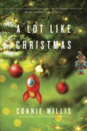 Cover image for A Lot Like Christmas
