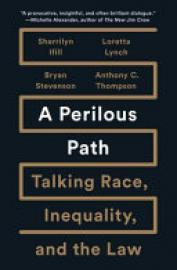 Cover image for A Perilous Path