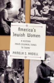 Cover image for America's Jewish Women