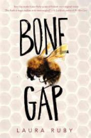 Cover image for Bone Gap