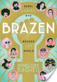 Cover image for Brazen