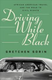 Cover image for Driving While Black