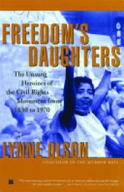 Cover image for Freedom's Daughters