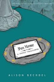 Cover image for Fun Home