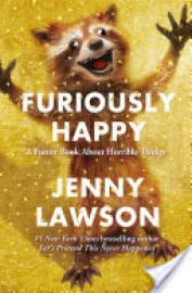 Cover image for Furiously Happy