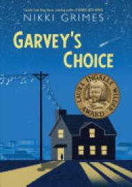 Cover image for Garvey's Choice