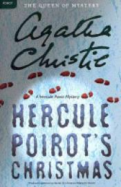 Cover image for Hercule Poirot's Christmas