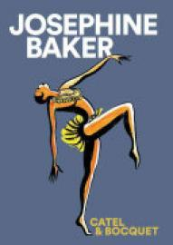 Cover image for Josephine Baker