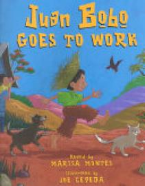 Cover image for Juan Bobo Goes to Work
