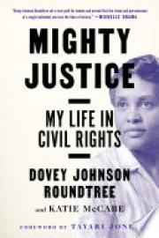 Cover image for Mighty Justice