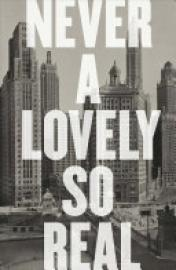 Cover image for Never a Lovely So Real