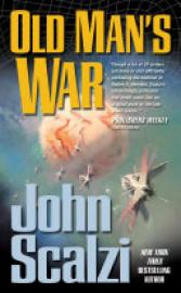 Cover image for Old Man's War
