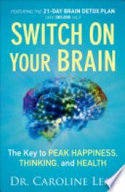 Cover image for Switch On Your Brain