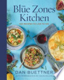 Cover image for The Blue Zones Kitchen