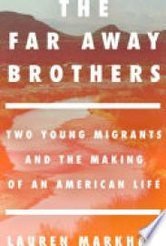 Cover image for The Far Away Brothers