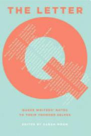 Cover image for The Letter Q