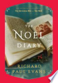 Cover image for The Noel Diary