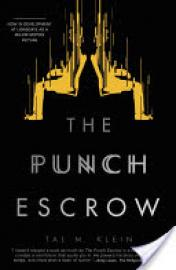 Cover image for The Punch Escrow