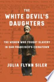 Cover image for The White Devil's Daughters