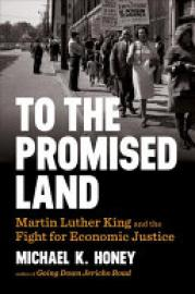 Cover image for To the Promised Land