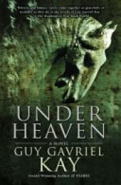 Cover image for Under Heaven