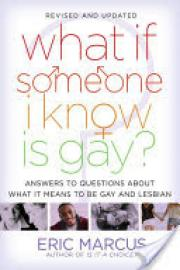 Cover image for What If Someone I Know Is Gay?