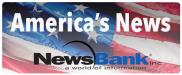 America's News from Newsbank banner logo