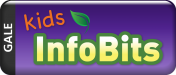 kids infobits logo button