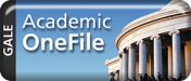 Academic OneFile from Gale logo