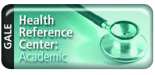 Health Reference Center: Academic logo