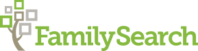 Family Search icon