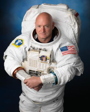 Capt. Scott Kelly