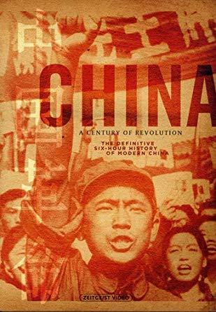 Film cover for China, A Century of Revolution