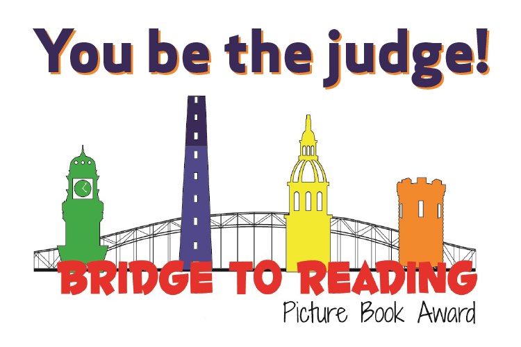 You be the Judge! Bridge to Reading Picture Book Award